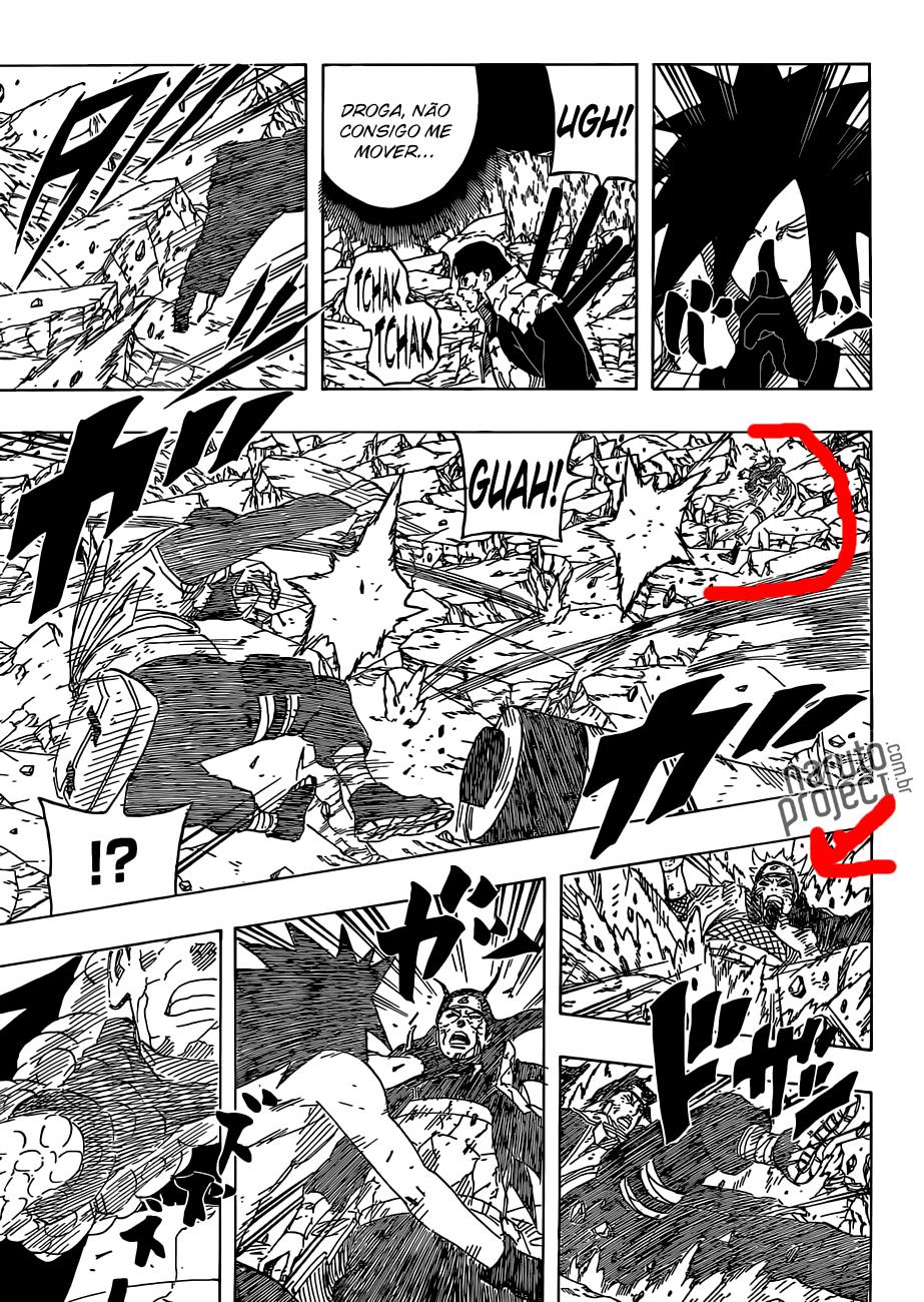 Tobirama vs Nagato  - Página 2 0513