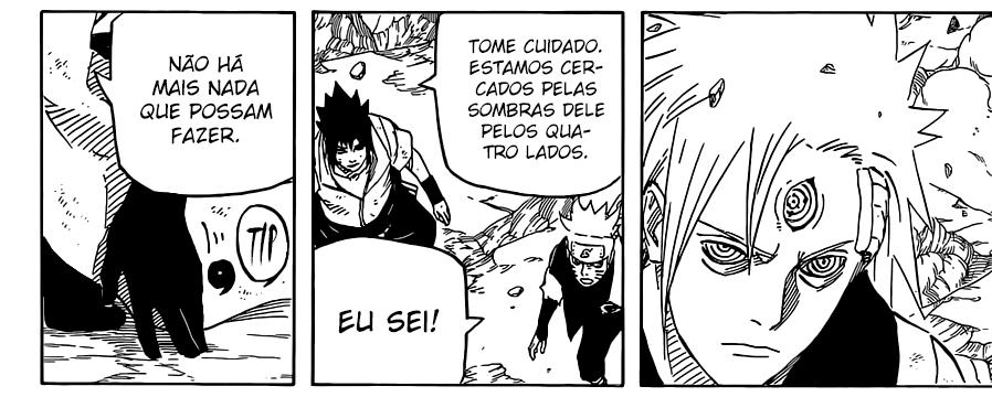 Naruto atual vs Madara Rinnegan + SM  1220