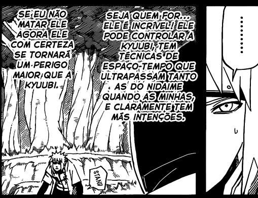Tobirama foi morto por Kinkaku & Ginkaku [Tradução Oficial Panini] - Página 5 Image164