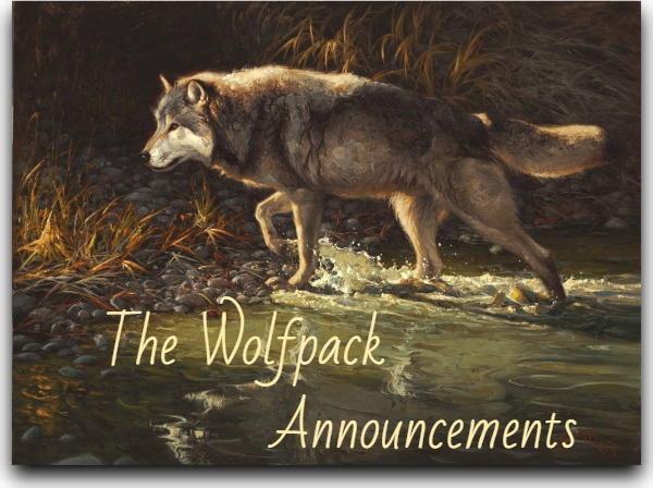 The Wolfpack Announcements 025cbb11
