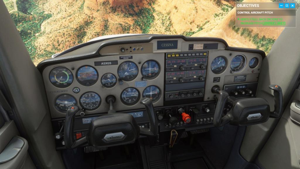 Aeronaves para MSFS2020 1greta10