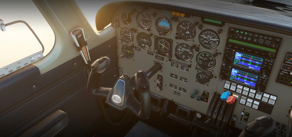 Aeronaves para MSFS2020 Arrow_10