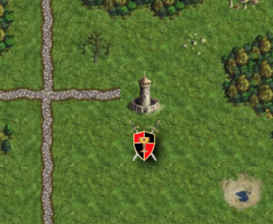 Map Issue - Leaving Town Screen12