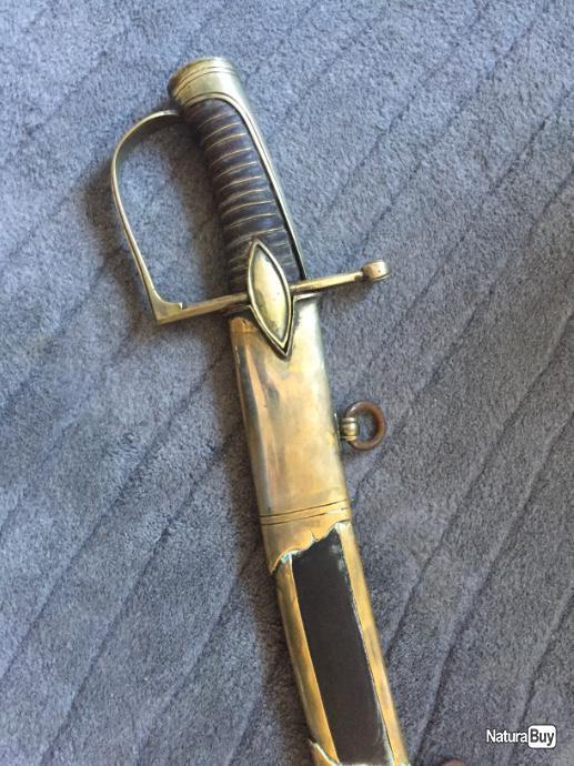 sabre hussard ou chasseur à cheval revolution 00018_10