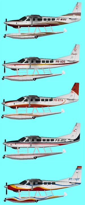 fsx e fs9 Tráfego Aéreo GA Brasil Pagina10