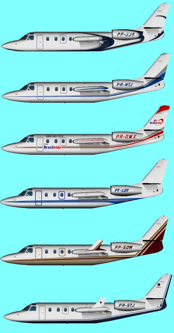 fsx e fs9 Tráfego Aéreo GA Brasil Untitl14