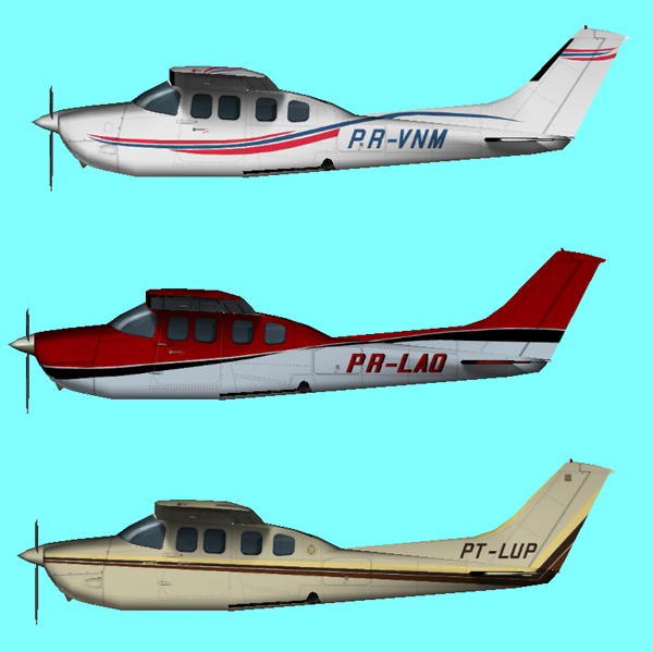 fsx e fs9 Tráfego Aéreo GA Brasil Untitl16