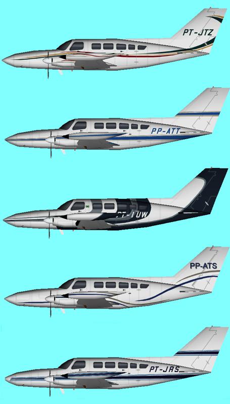 fsx e fs9 Tráfego Aéreo GA Brasil Untitl17