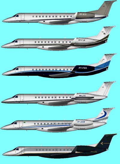 fsx e fs9 Tráfego Aéreo GA Brasil Untitl19