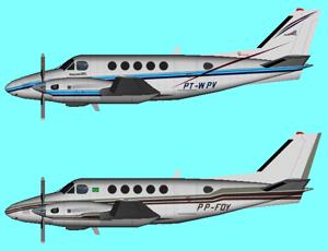 fsx e fs9 Tráfego Aéreo GA Brasil Untitl20