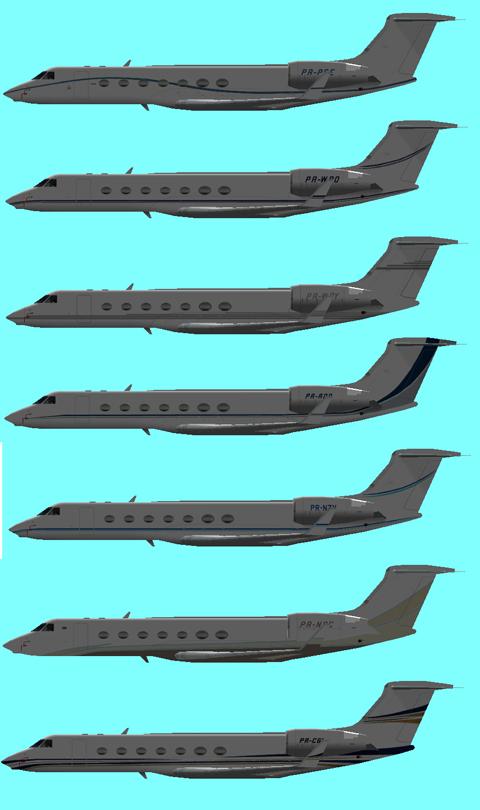 fsx e fs9 Tráfego Aéreo GA Brasil Untitl25