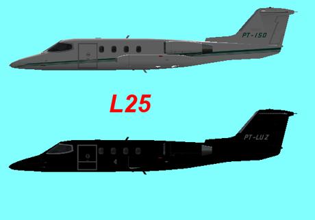fsx e fs9 Tráfego Aéreo GA Brasil Untitl26