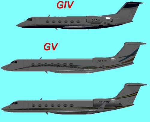 fsx e fs9 Tráfego Aéreo GA Brasil Untitl27