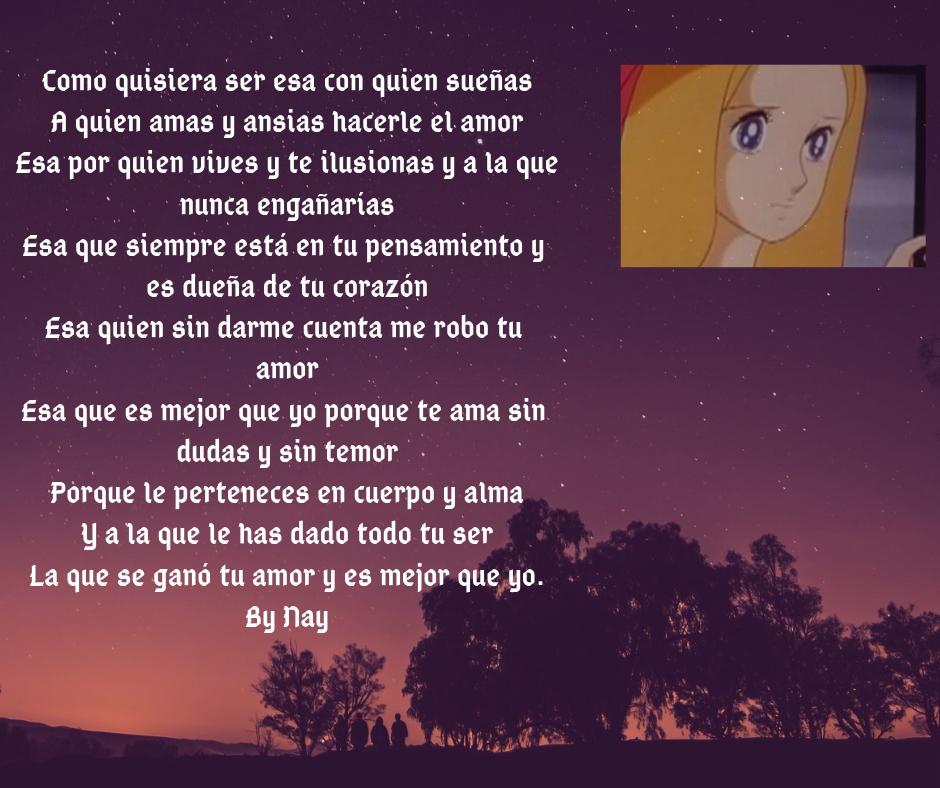 Las lejionarias ( REAL cOLEGIO SAN PABLO ), primer aporte, poema, por Nay Comoqu10