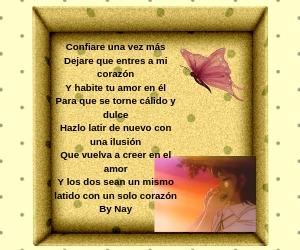 Las lejionarias ( REAL cOLEGIO SAN PABLO ), tercer aporte, poema, por Nay Confia10