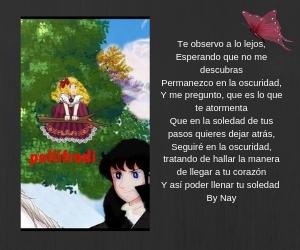 Las lejionarias ( REAL cOLEGIO SAN PABLO ), cuarto aporte, poema e imagen por Nay y Pollifrodi Teobse10