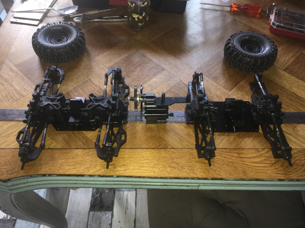Hobbytech BXR - S1 8x8 mystère ! Img_0311