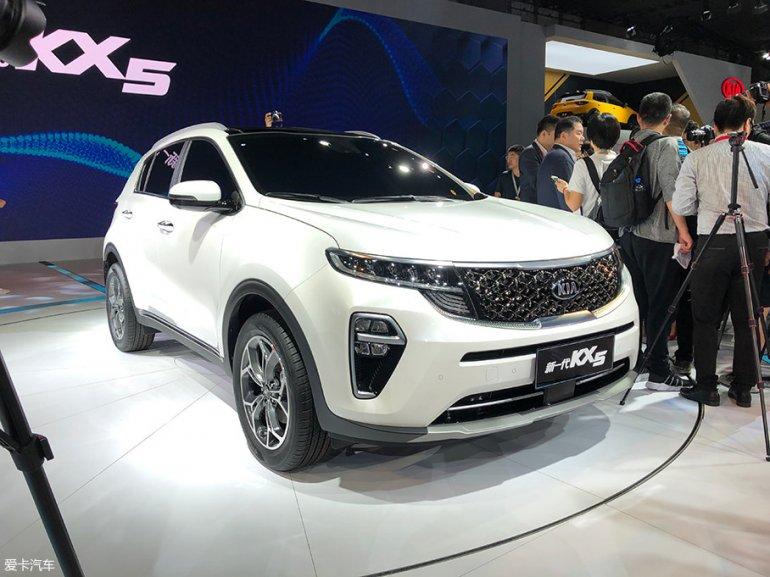 Kia Sportage 2020 (Base KX5)  2019-k12