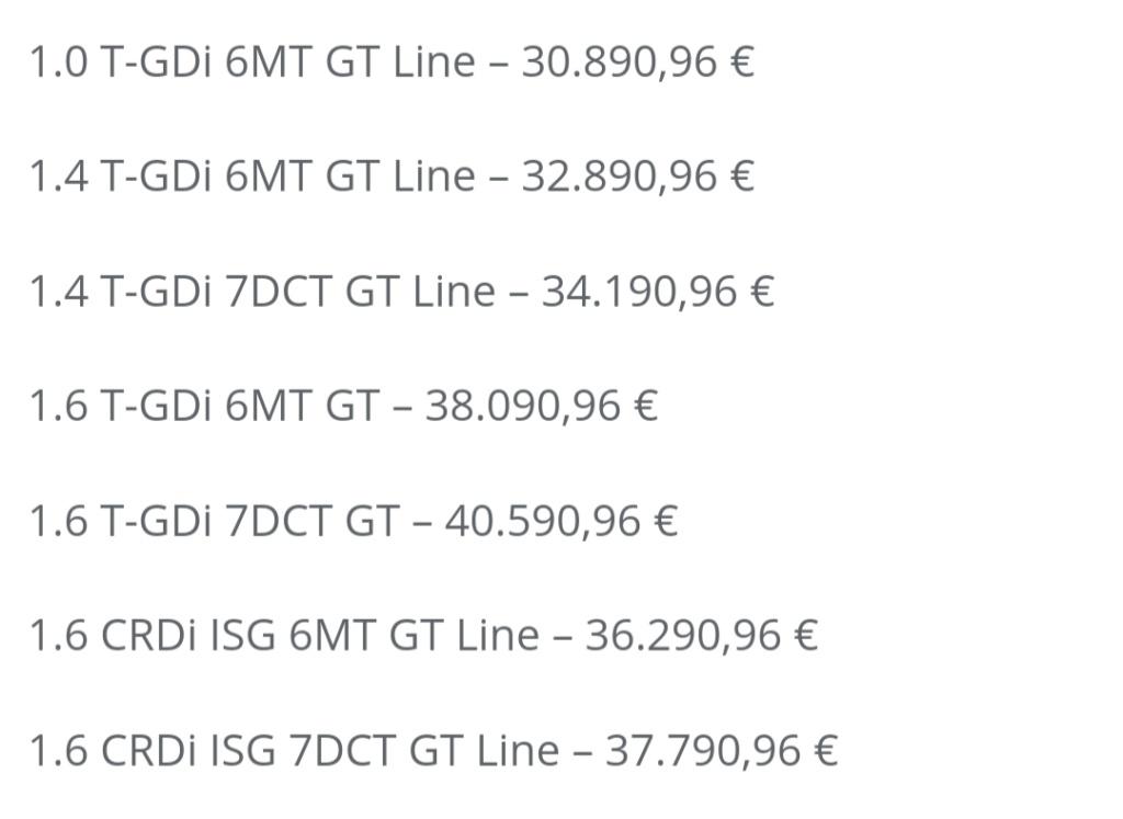 Proceed GT Line - GT - Página 2 20190112