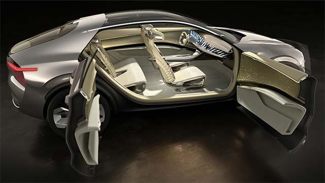 Kia Electrico Concept Imagin10