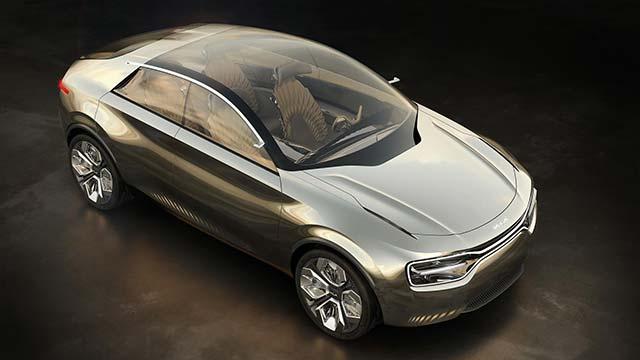 Kia Electrico Concept Imagin11