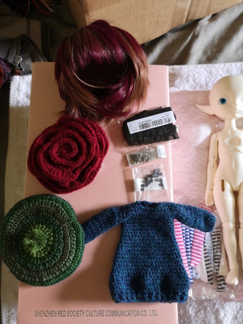 [vente] dollzone honey sur corps pink bear Img_2011