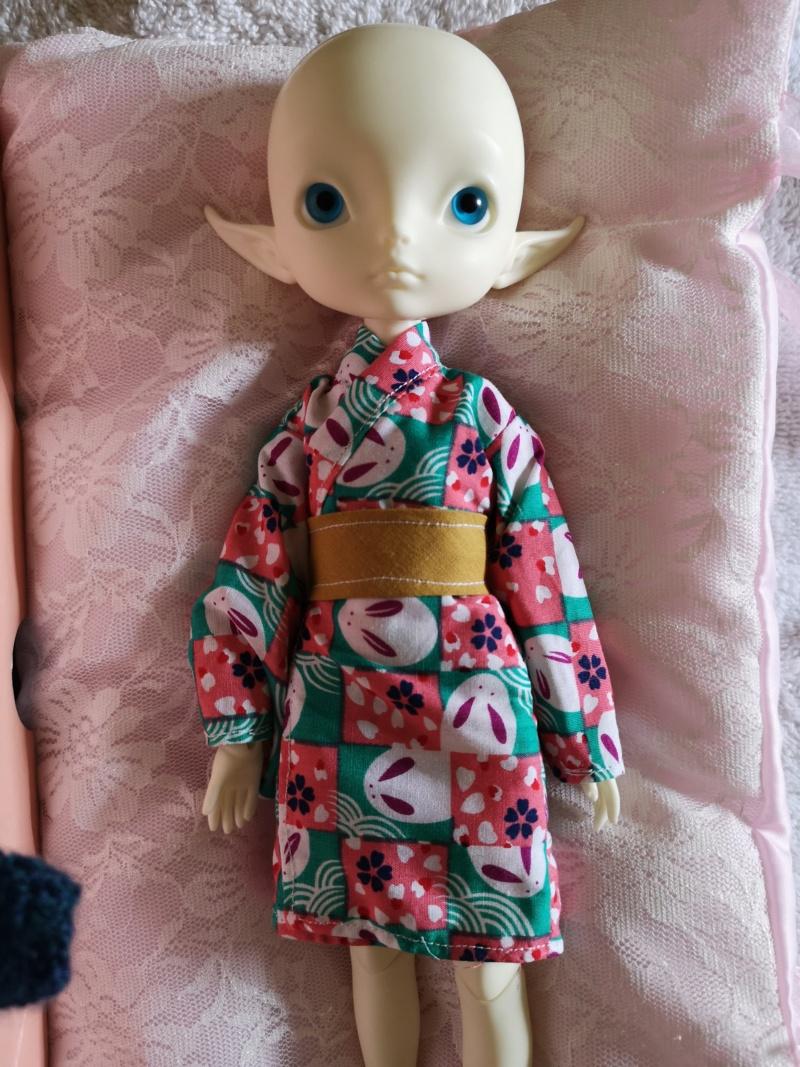 [vente] dollzone honey sur corps pink bear Img_2013