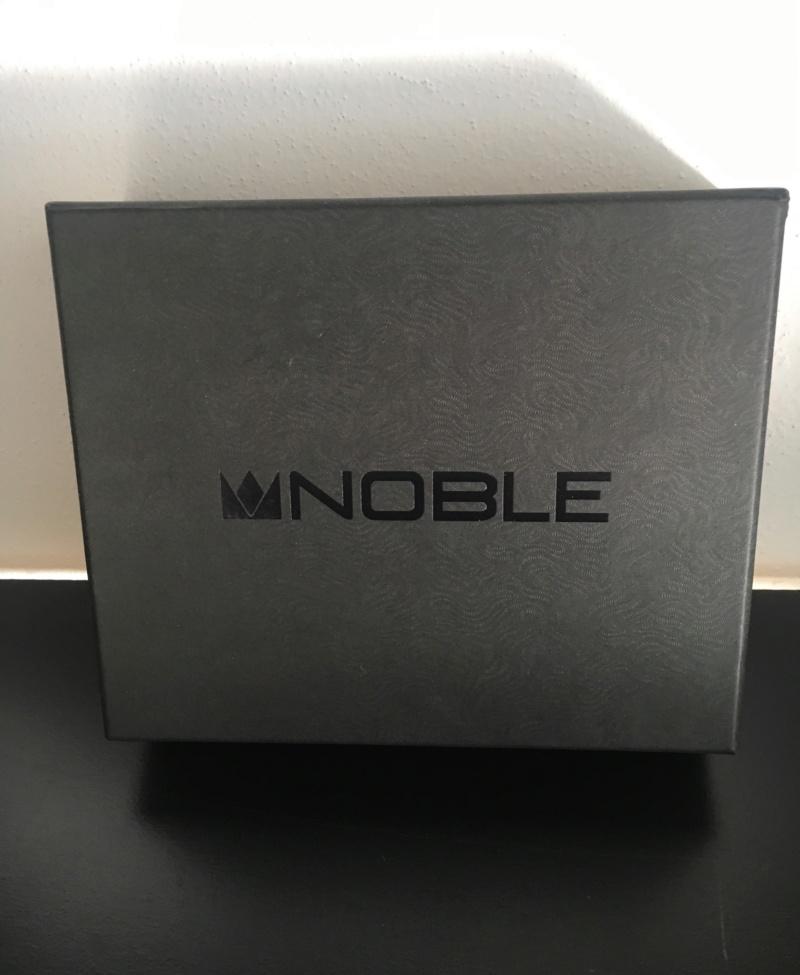 [FC] Vendo In Ear NOBLE SAGE Edcd8610