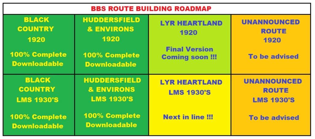 BBS Route Building Roadmap Bbs_ro10