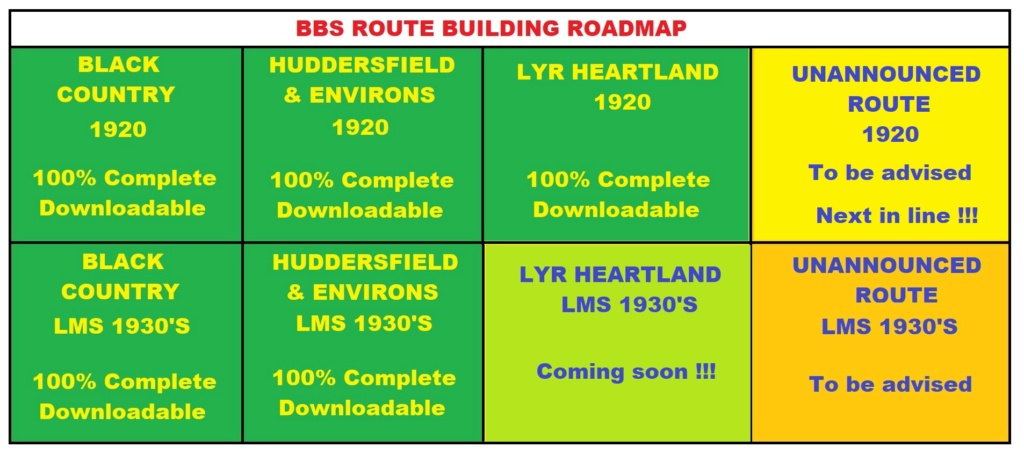 BBS Route Building Roadmap Bbs_ro11