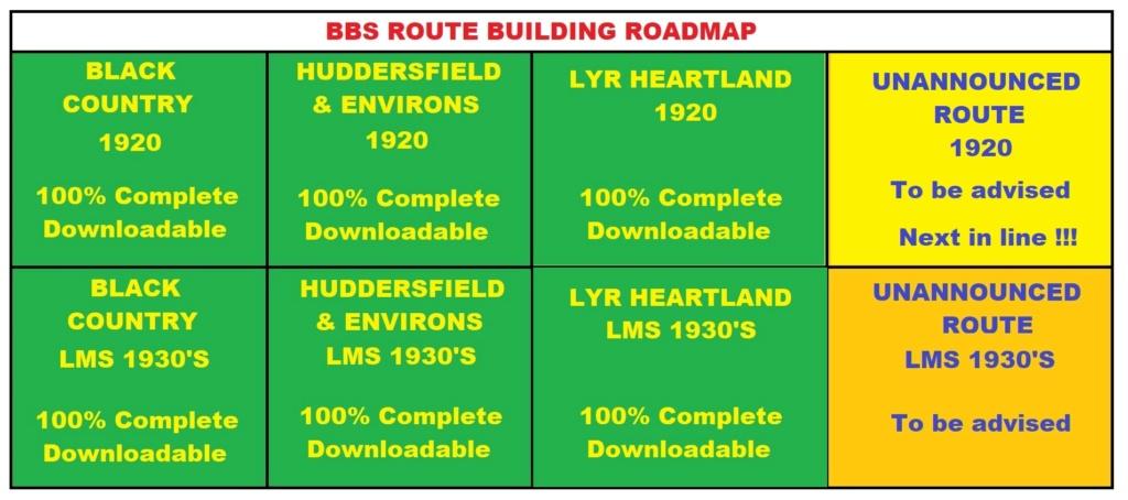 BBS Route Building Roadmap Bbs_ro12