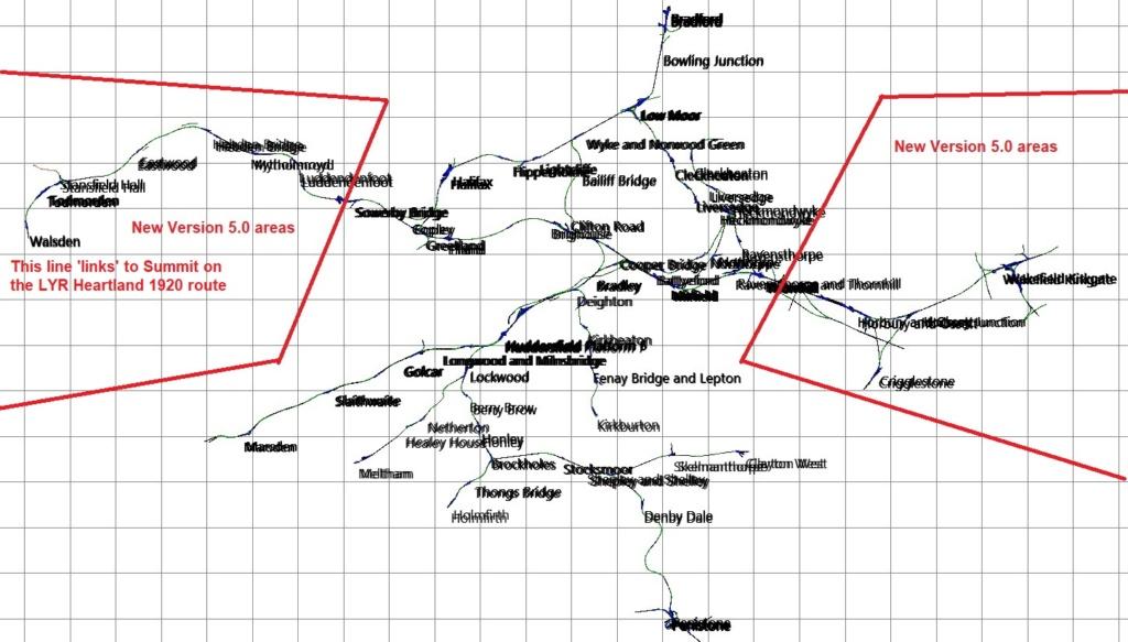 Huddersfield & Environs LMS Hudder11