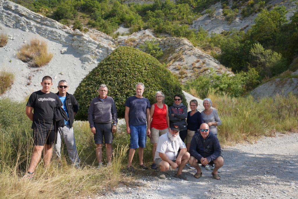 Boucle des Alpes 2020 (ex-Montée vers salon Valloire 2020) - Page 5 Dsc05310