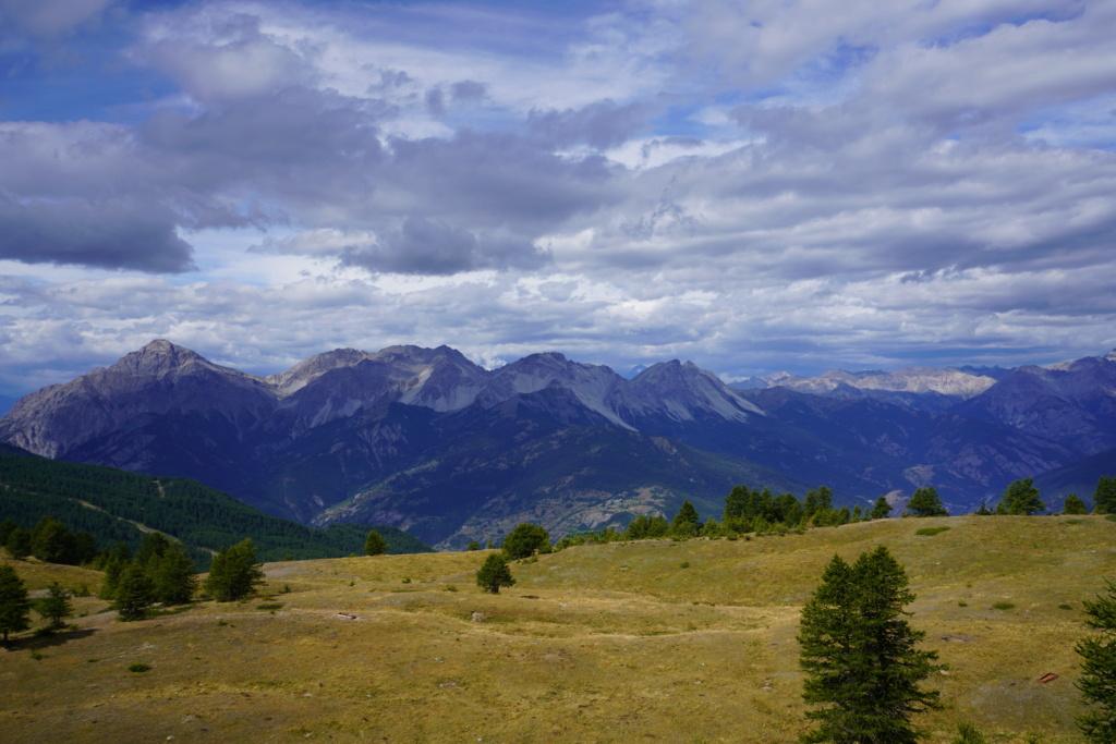 Boucle des Alpes 2020 (ex-Montée vers salon Valloire 2020) - Page 5 Dsc05314