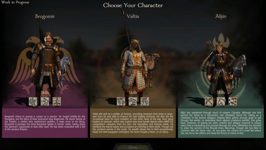 Diario Semanal de desarrollo de Bannerlord 102: Camino a la Gamescom 210