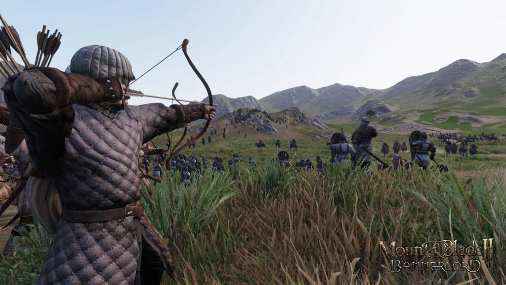 Diario Semanal de desarrollo de Bannerlord 102: Camino a la Gamescom 310