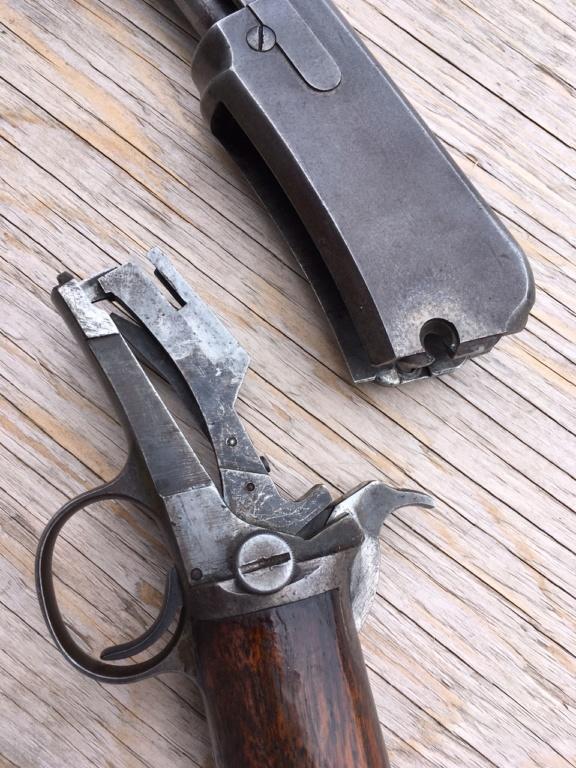 Winchester 1890 Ww2210