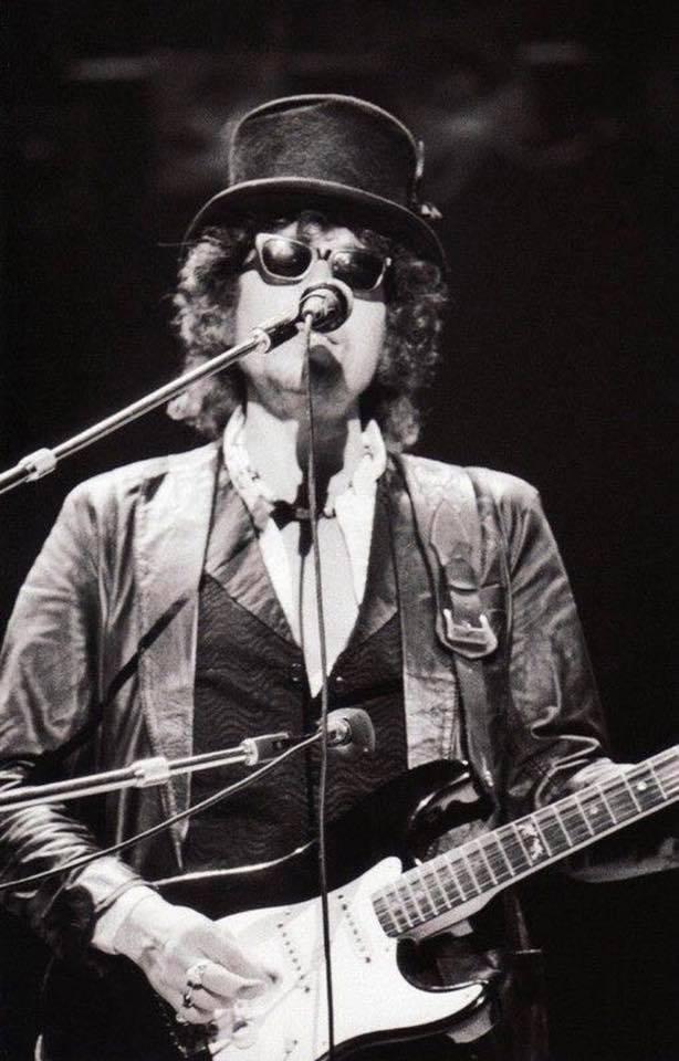 """Bob Dylan España 2018/2019 - Referencias Interpretativas - """"El Set"""", 2013-2019 - Página 4 Blackb17"""