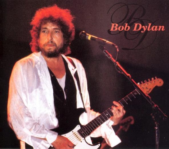 """Bob Dylan España 2018/2019 - Referencias Interpretativas - """"El Set"""", 2013-2019 - Página 4 Dylanf12"""