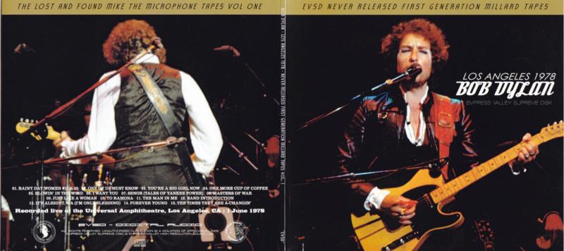 """Bob Dylan España 2018/2019 - Referencias Interpretativas - """"El Set"""", 2013-2019 - Página 4 Los_an10"""