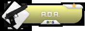 [AVISO] Resultado Feedback Administração Ada1012