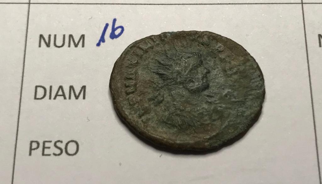 Aureliano de Maximiano Hércules. IOVI CONSERVAT AVGG. Júpiter a izq. Roma Img_8612