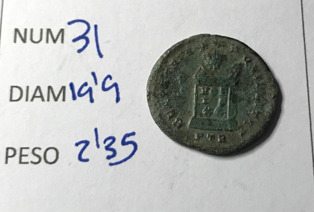 AE3 de Crispo. BEATA TRANQVILLITAS. Trier Img_8619