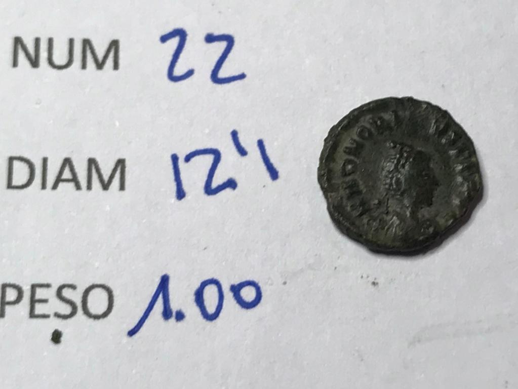 AE4 de Honorio. CONCOR-DIA AVGGG. Cruz. Heraclea. Img_8712