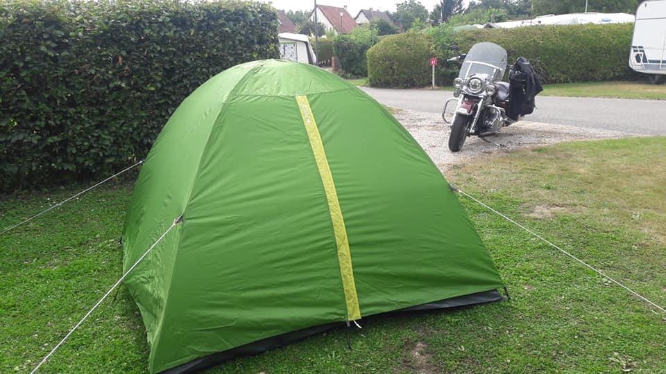 Tente itinérante sibley 300 ou 400 67789011