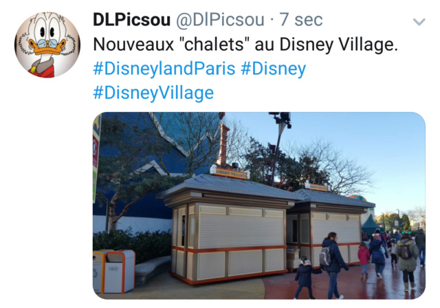 Le développement de Disney Village - Page 30 20190216