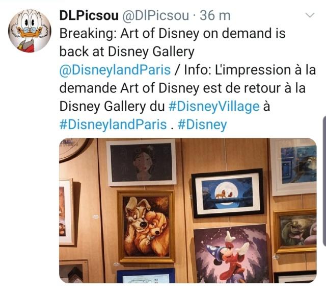 The Art of Disney On Demand à Disney Gallery [Disney Village] - Page 7 Screen12