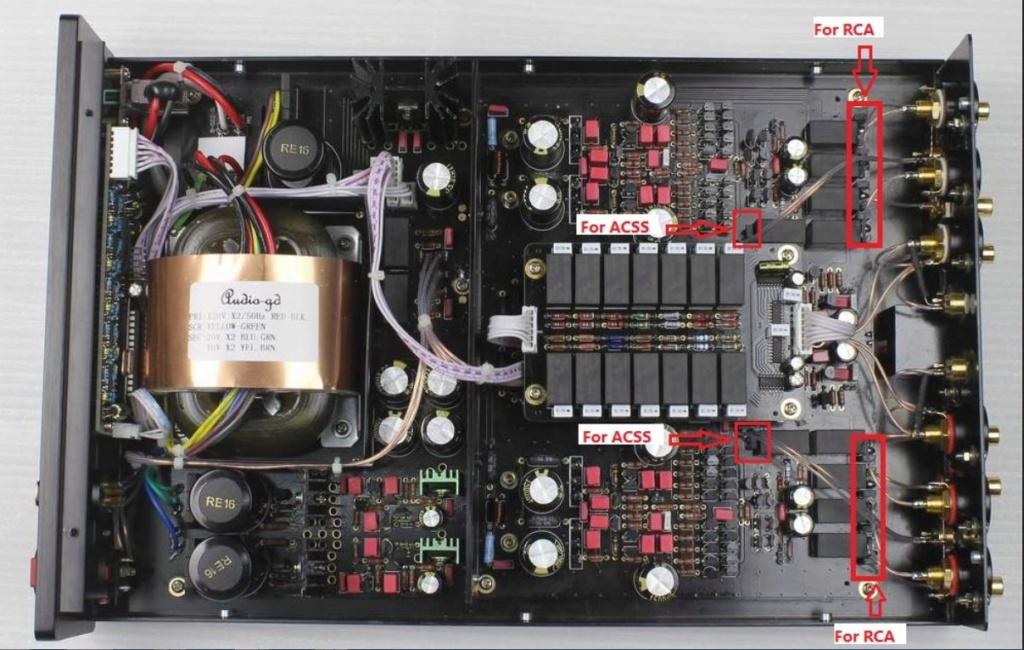 audio gd nfb 1 amp dotazione di serie - Pagina 6 Audio_10