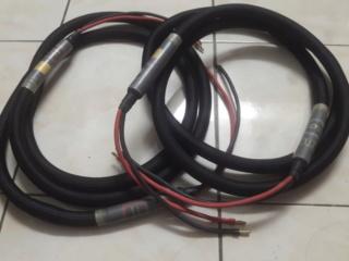 Purist Audio Design speaker cable(price reduced)Sold 20180113