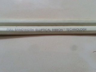 Esoteric USA eliptical bandwith tech. speaker cable. 20180816